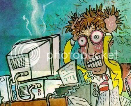Frustrated at Feedburner and Google
