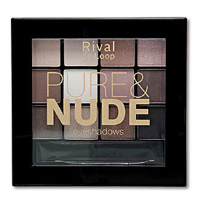 "Rival de Loop ""Pure & Nude"" Eyeshadow"