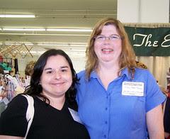 MaryBethTemple & Nichole 71407