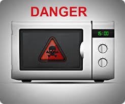 Dangers Of Microwave Oven In Your Home