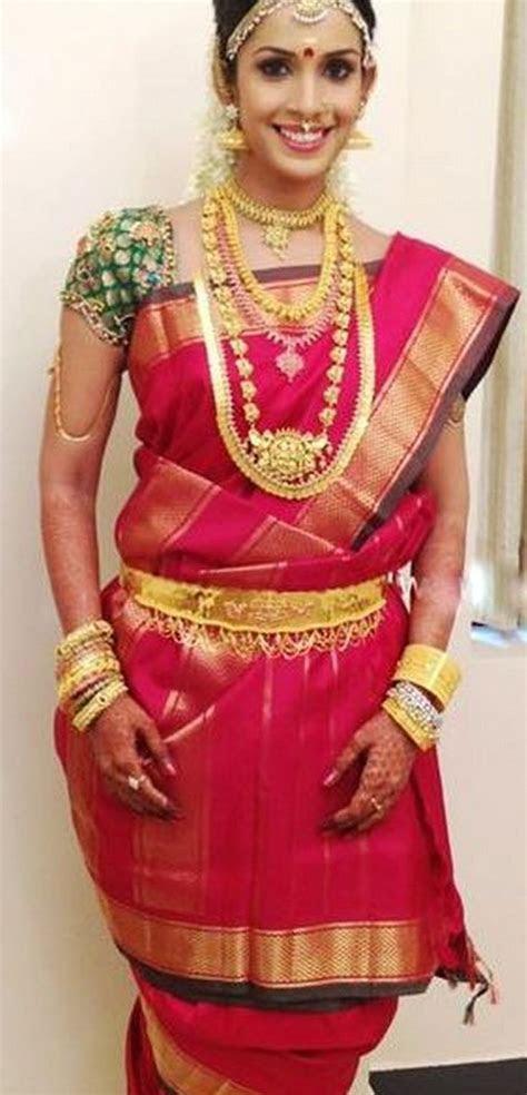 brahmin madisar   Google Search   South Indian Weddings