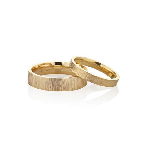 Hammered Wedding Rings   Stonechat Jewellers