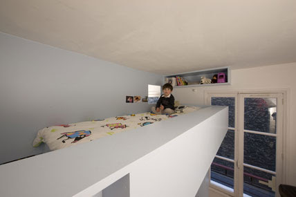 Room Design  Kids on Cool Inspiration For Clever Kids Room Design From H2o Architects