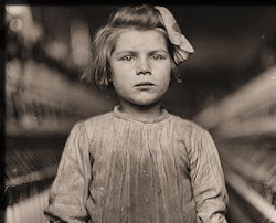 The History Place Child Labor In America Investigative Photos Of