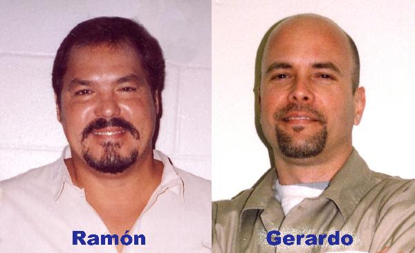 Gerardo Ramon 2007 B-day fotos