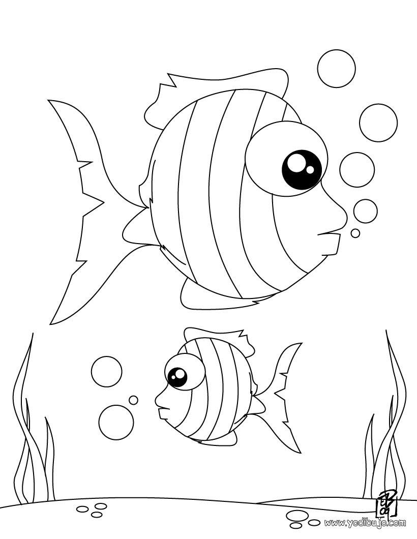 Dibujos Animales Marinos Para Colorear 59 Dibujos De Animales Para