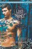 The Lost Prince (Iron Fey Series #5)