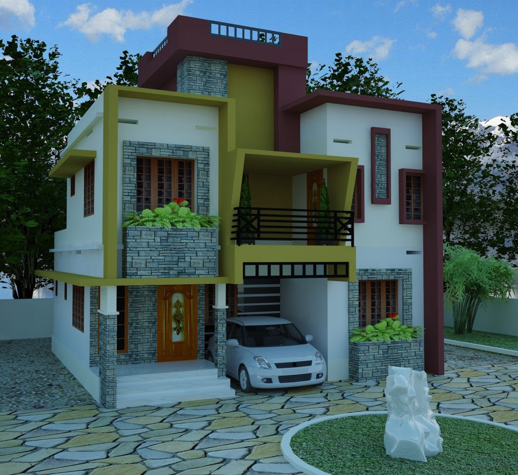 Inspirational New  Style  Home  Plans  New  Home  Plans  Design