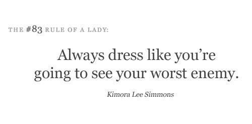 Hasil gambar untuk quote about dress