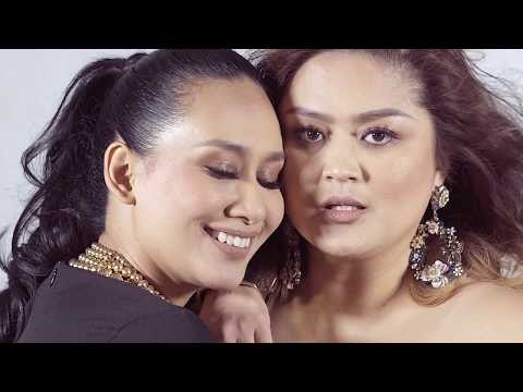 Sumandak Sabah - Marsha Milan & Velvet Aduk