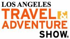 LA Travel & Adventure Logo