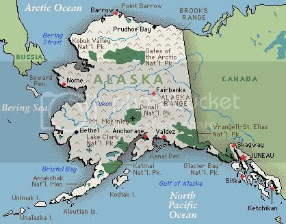 alaska Pictures, Images and Photos
