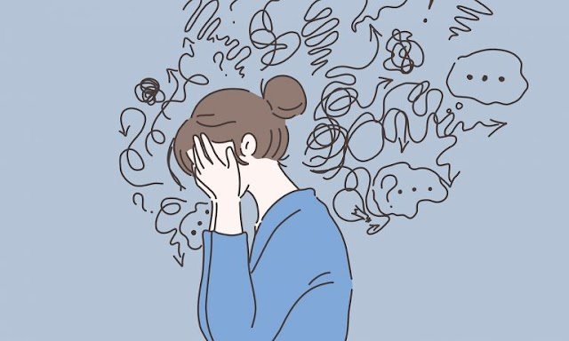 How can Xanax help in anxiety and panic disorder?