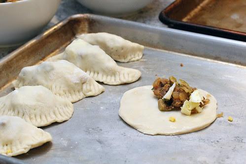 Emanada dough