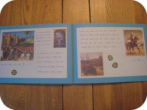 photos site lapbook Saint louis9