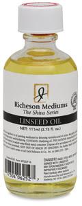Shiva Linseed Oil