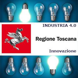 toscana industria 4.0 Innovazione audit