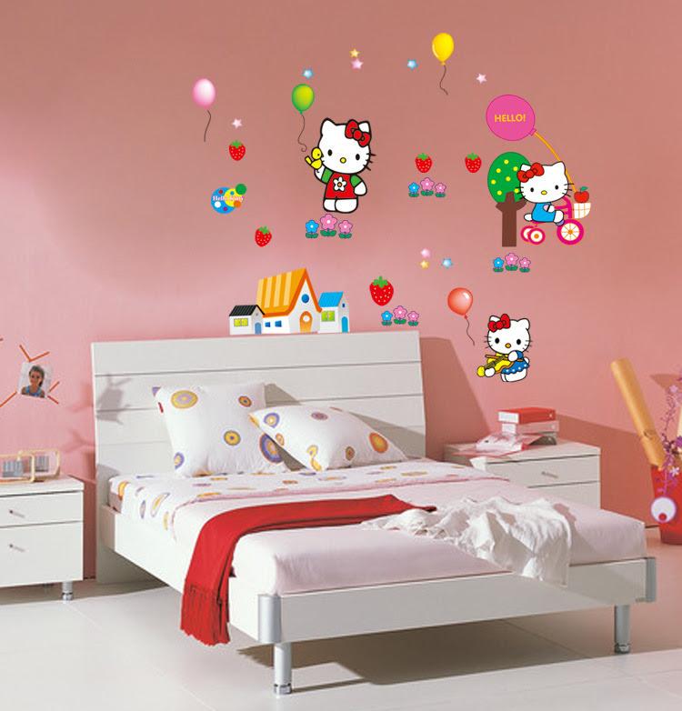 Hello Kitty Room Decorations-Buy Cheap Hello Kitty Room ...