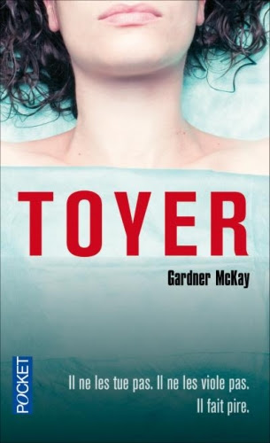 Couverture Toyer