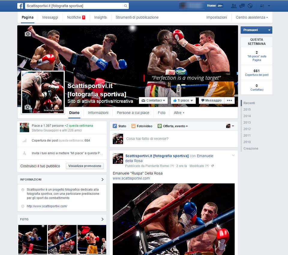 Facebook Dimensioni Copertina E Delle Altre Immagini Della