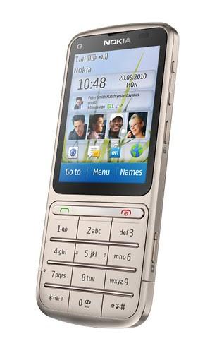 Nokia C3-01_Golden_Khaki