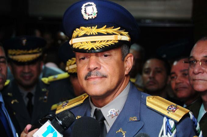 PN investigará si agentes dejaron escapar a Brayan Félix Paulino a cambio de dinero