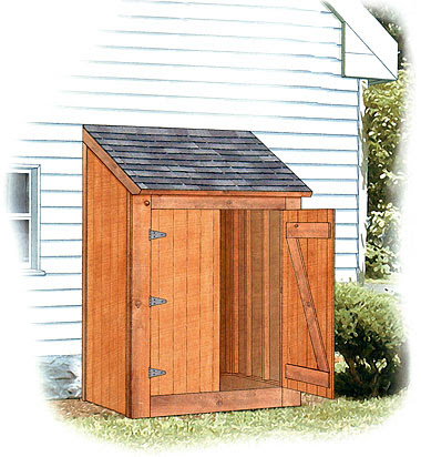 Outdoor Wood Storage Shed Plans Save Now Reviews Diy 12x16