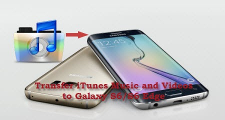 how to add music to samsung galaxy s6