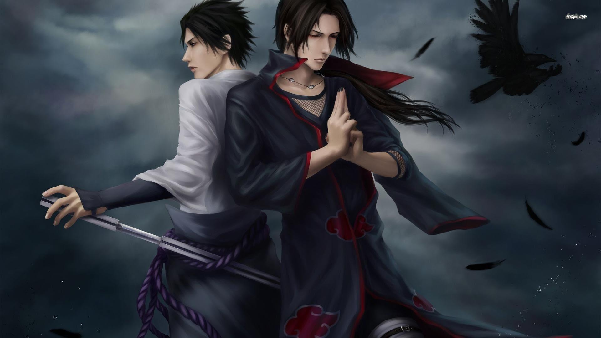 Sasuke Uchiha HD Wallpaper (64+ images)