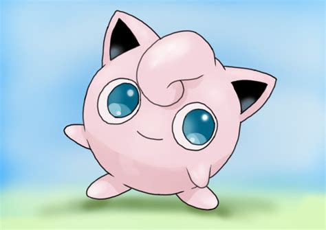 learn   draw jigglypuff  pokemon pokemon step