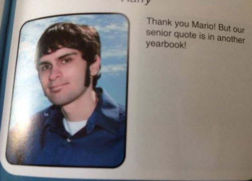 If Youre Looking For An Epic Yearbook Quote Here Are A Few Ideas