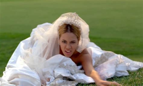 Where to Buy the Wedding Gown from Beyonce's 'Best Thing I