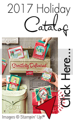 Holiday Catalog, Stampin Up, Shop Now, Card, Stamp