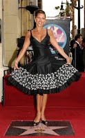 Vanessa Williams gets Hollywood Star