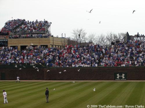 Wrigley Field
