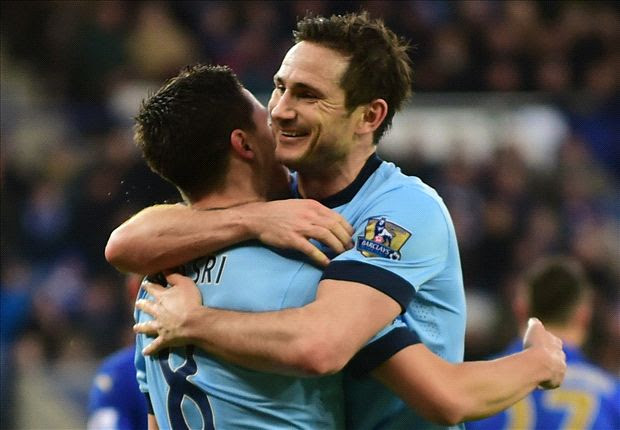 Man City extend Lampard deal until end of season