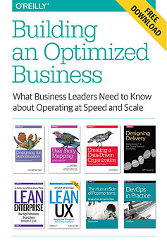 Download Building an Optimized Business
