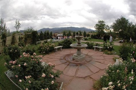 Hillside Gardens Wedding Photographer Colorado Springs