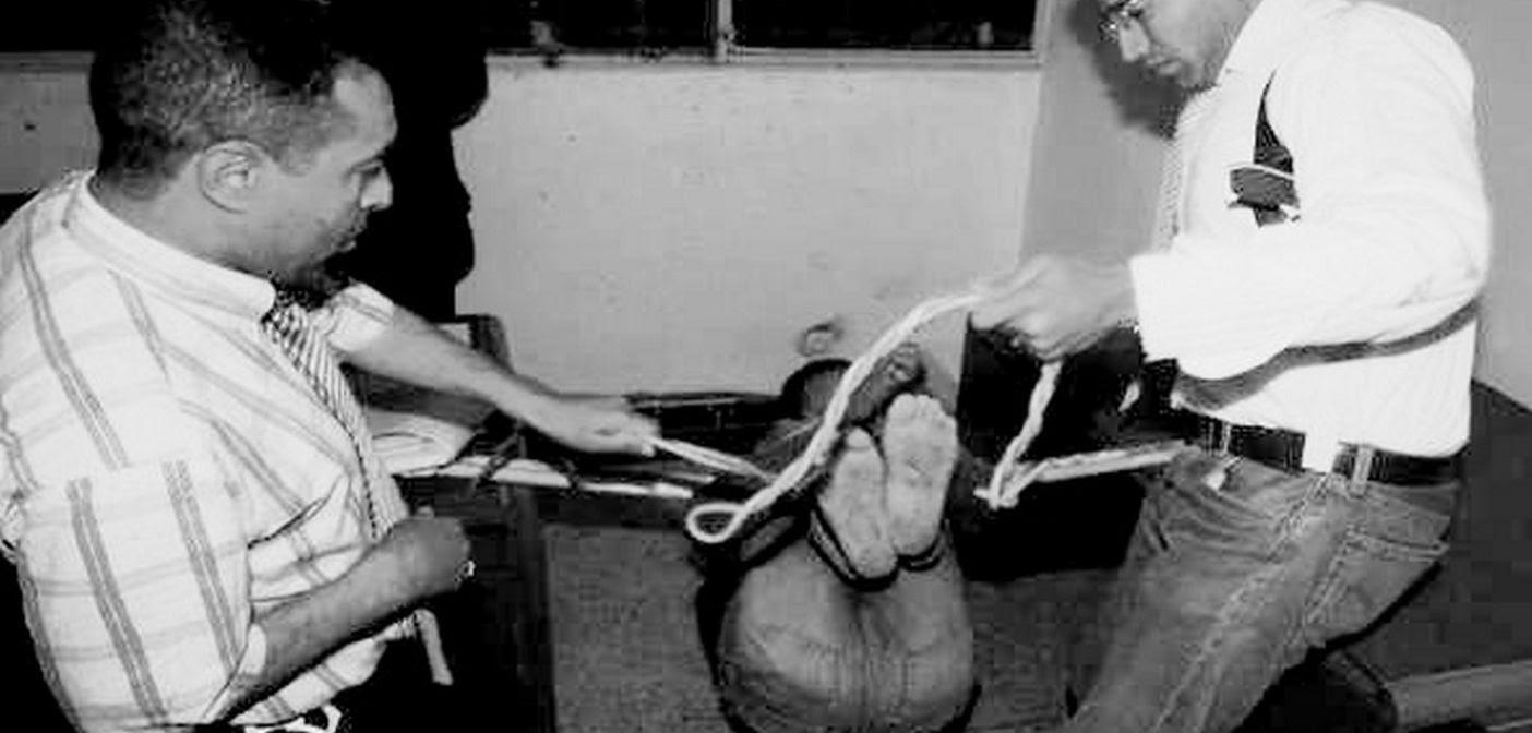 Focu Torture Maroc - BENOTMANE (juin 2014)