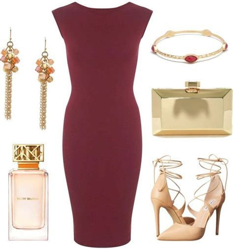 Fall Winter Wedding Guest Outfit Ideas 2015     Outfit