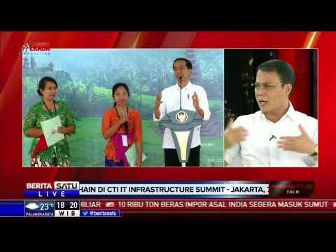 Teka-Teki Pilpres 2019: Siapa Cawapres Jokowi?