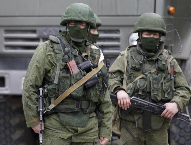Ο πόλεμος στην Ουκρανία, οι αδέξιοι Ευρωπαίοι και η ελληνική αμηχανία