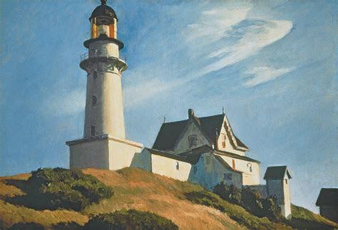 lighthouse  nathaniel rich   york