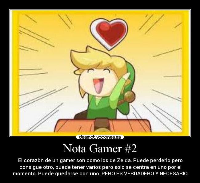 Imagenes Y Carteles De Zelda Pag 140 Desmotivaciones