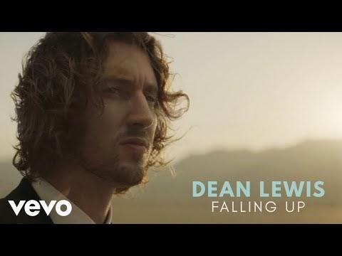 Dean Lewis - Falling Up (Piano Acoustic) Lyrics