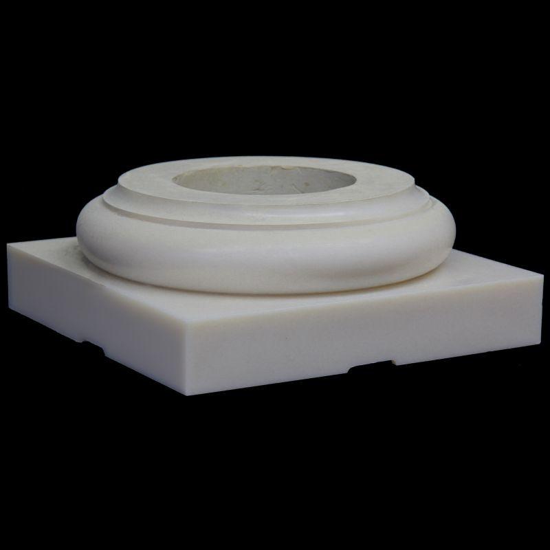 tuscan polyurethane load bearing base vented