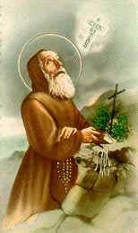 Francisco de Paula, Santo