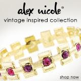 Alex Nicole Jewelry