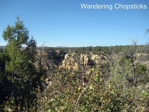 15 Petroglyph Point Trail - Mesa Verde National Park - Colorado 14