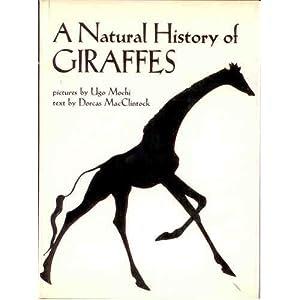 A Natural History of Giraffes